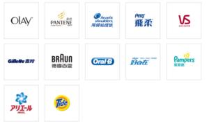 台灣PG品牌